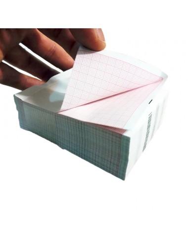 Paper ECG P80 Pacchetti