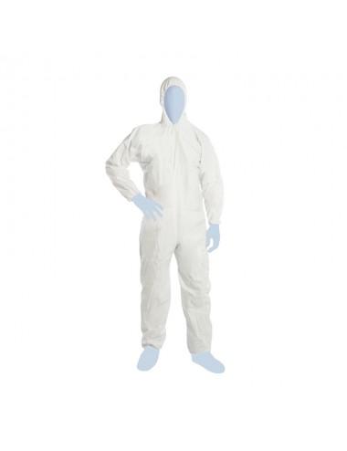 Chemfor Suit