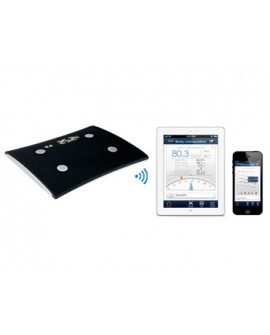 IHealth HS5 Wireless-Skala