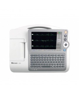 Electrocardiograph ECG ie3