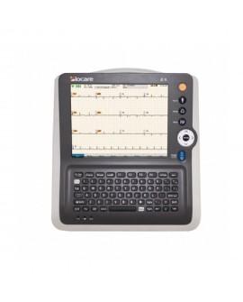 Electrocardiograph ECG ie6