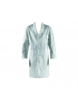 Medical White Coat