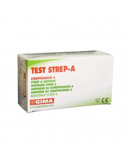 Test Strep-A Strip