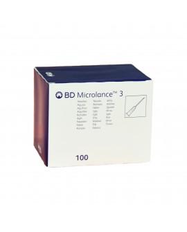 BD 27Gx13 Microlance Needles