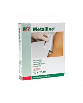10x12CM Metalline