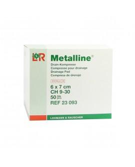 6x7CM Metalline