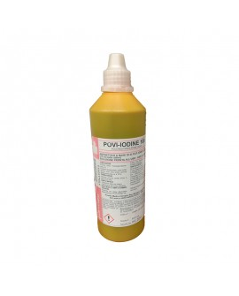 500ML Povi-iodine